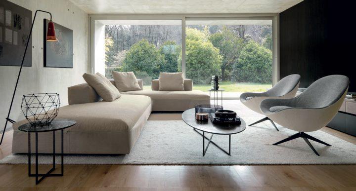 Designové křeslo pro váš obývací pokoj