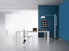 Nebojte se minimalismu, je krásný.