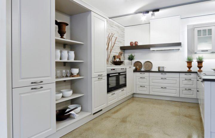 Kuchyně, která provoní váš interiér venkovem