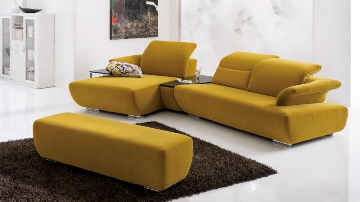 Žlutá inspirace