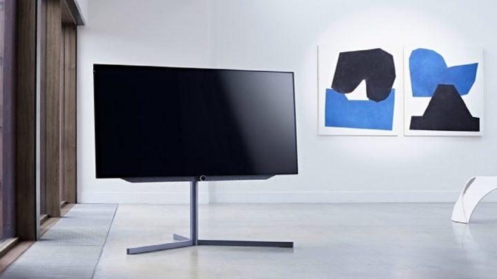 Televize pro náročné