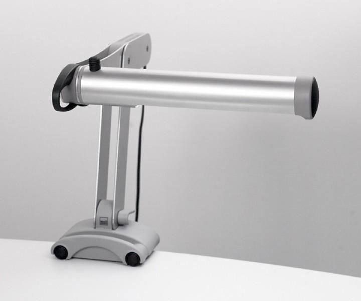 Multifunkční lampička