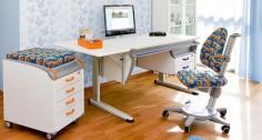 Chytrý stůl pro děti