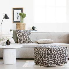 Ideální kousek nábytku nejen pro malé prostory