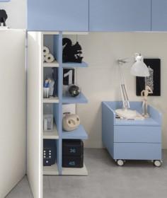 Chytré úložné prostory